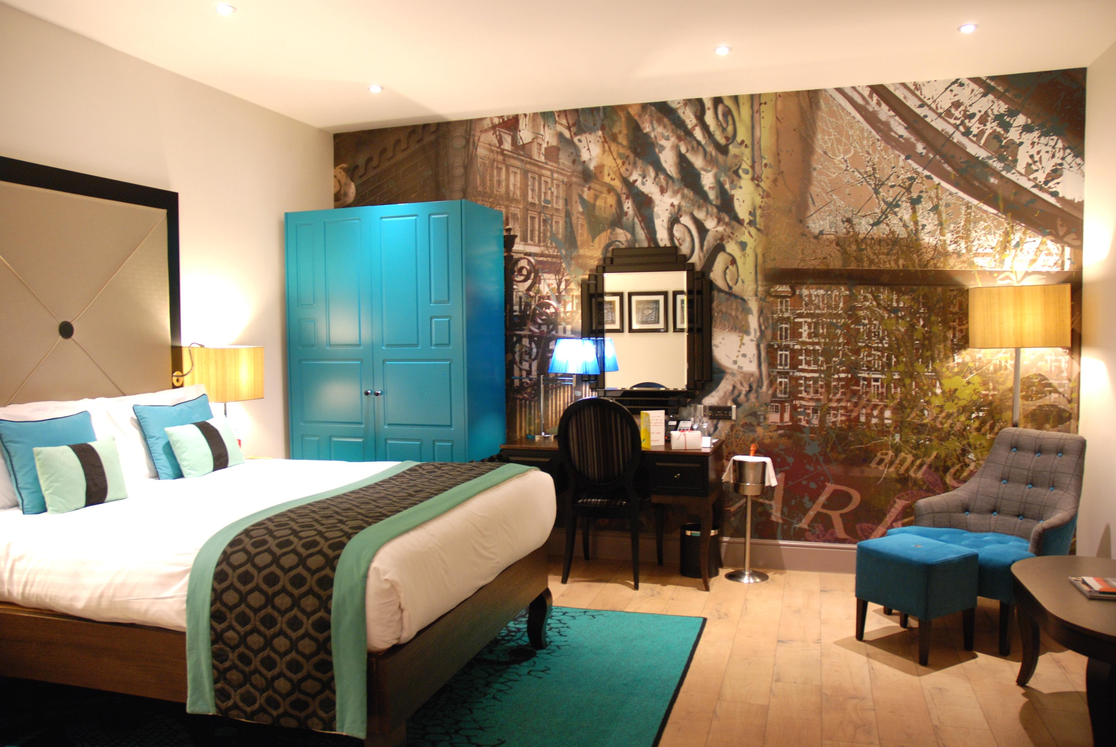 Hotel Indigo Kensington Review