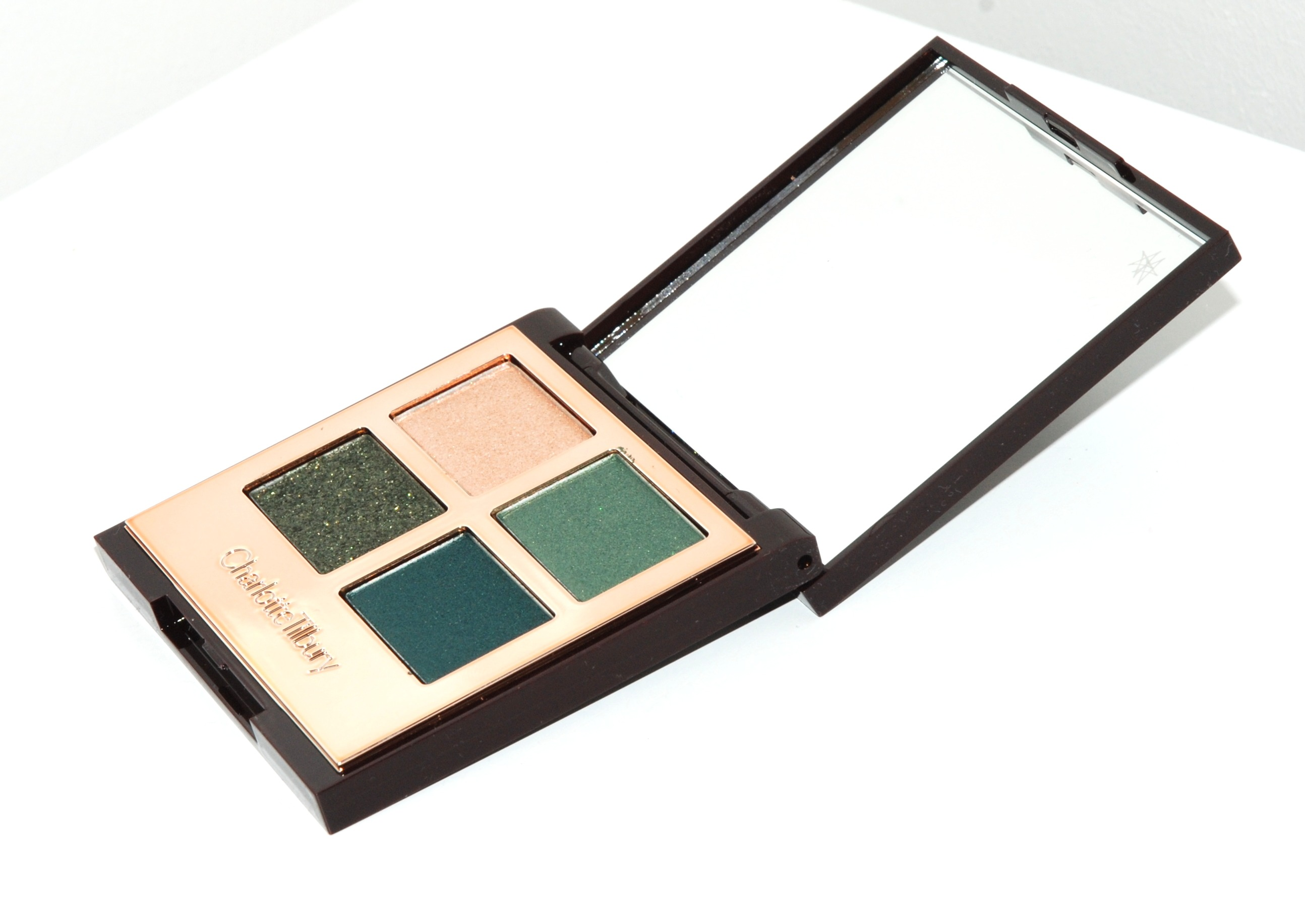 LUXURY PALETTE THE REBEL