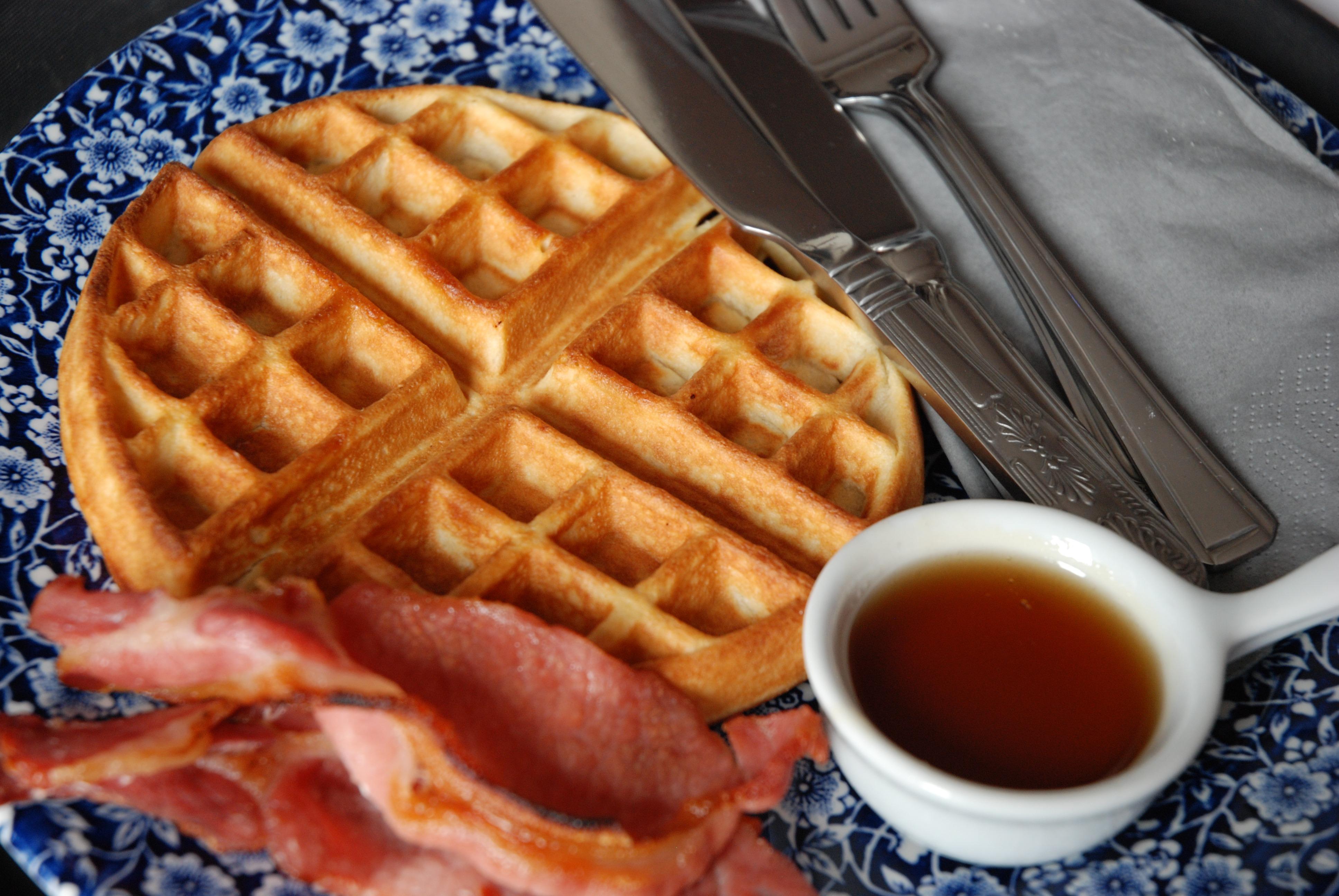 qbic breakfast