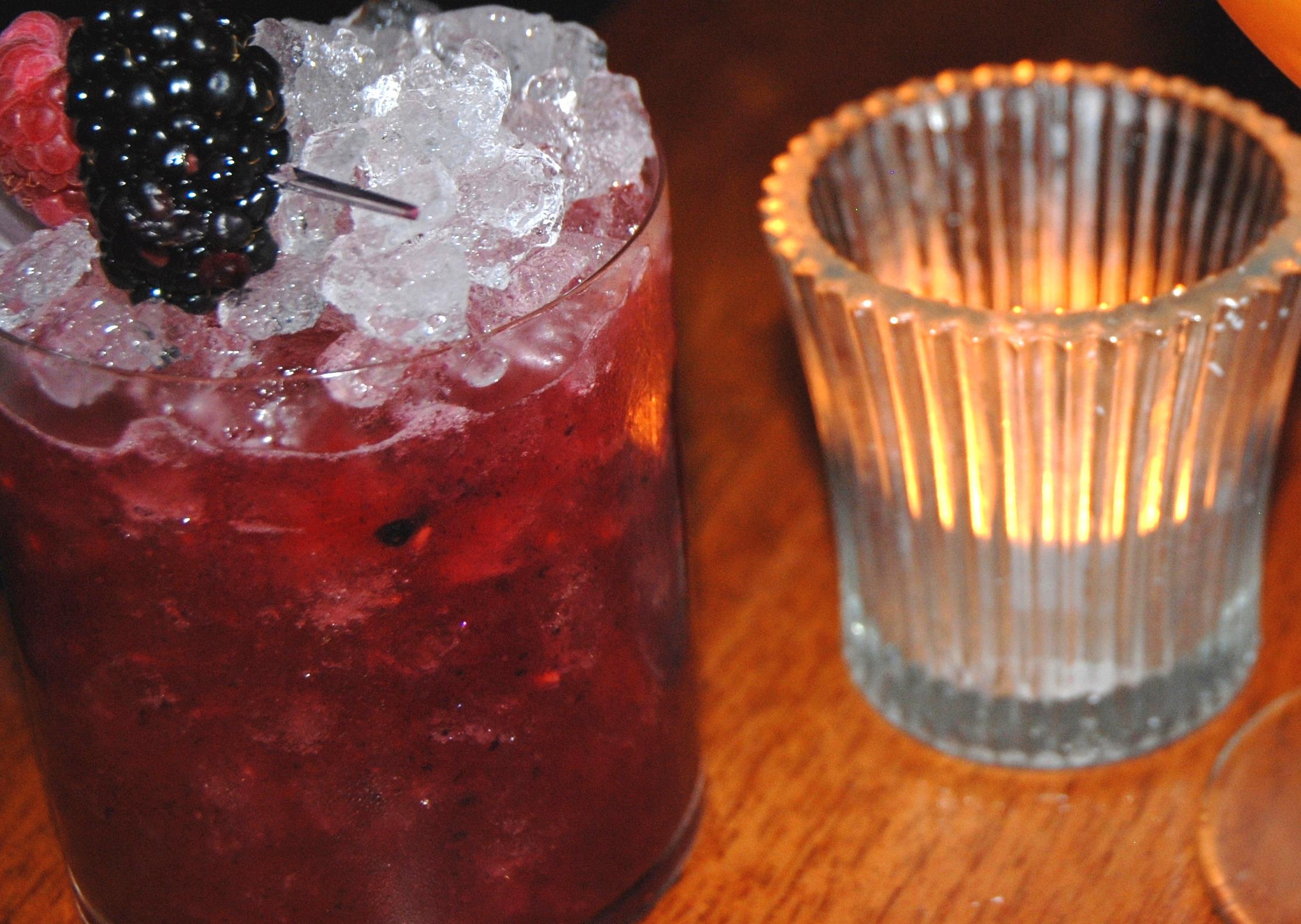 KOJI cocktail