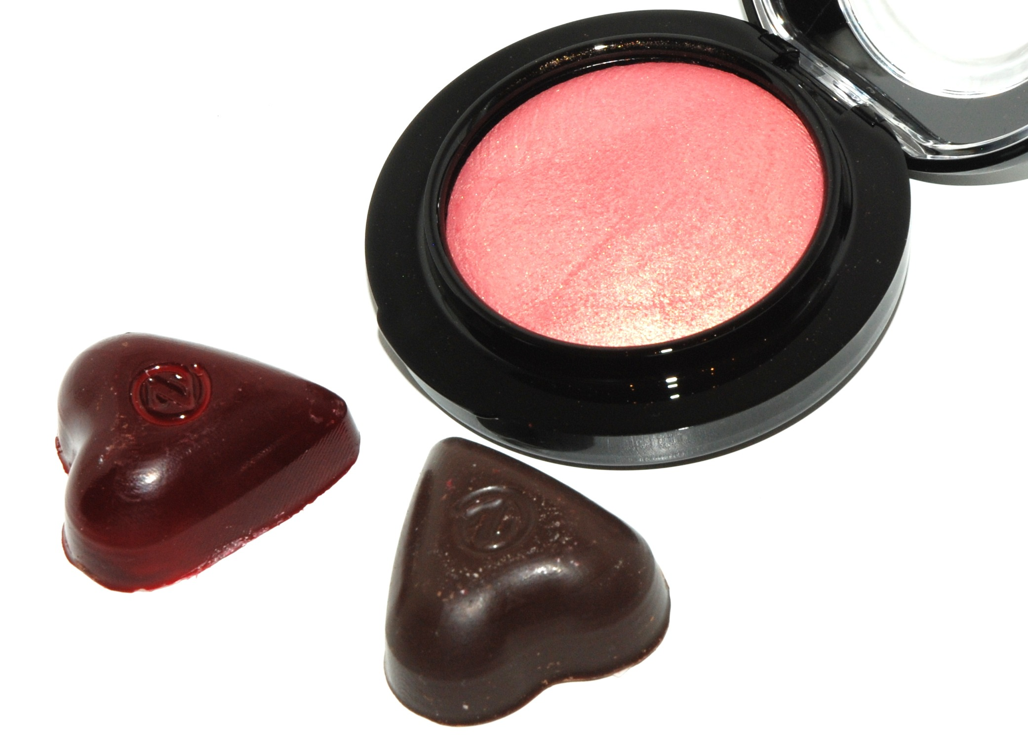 MACblusher
