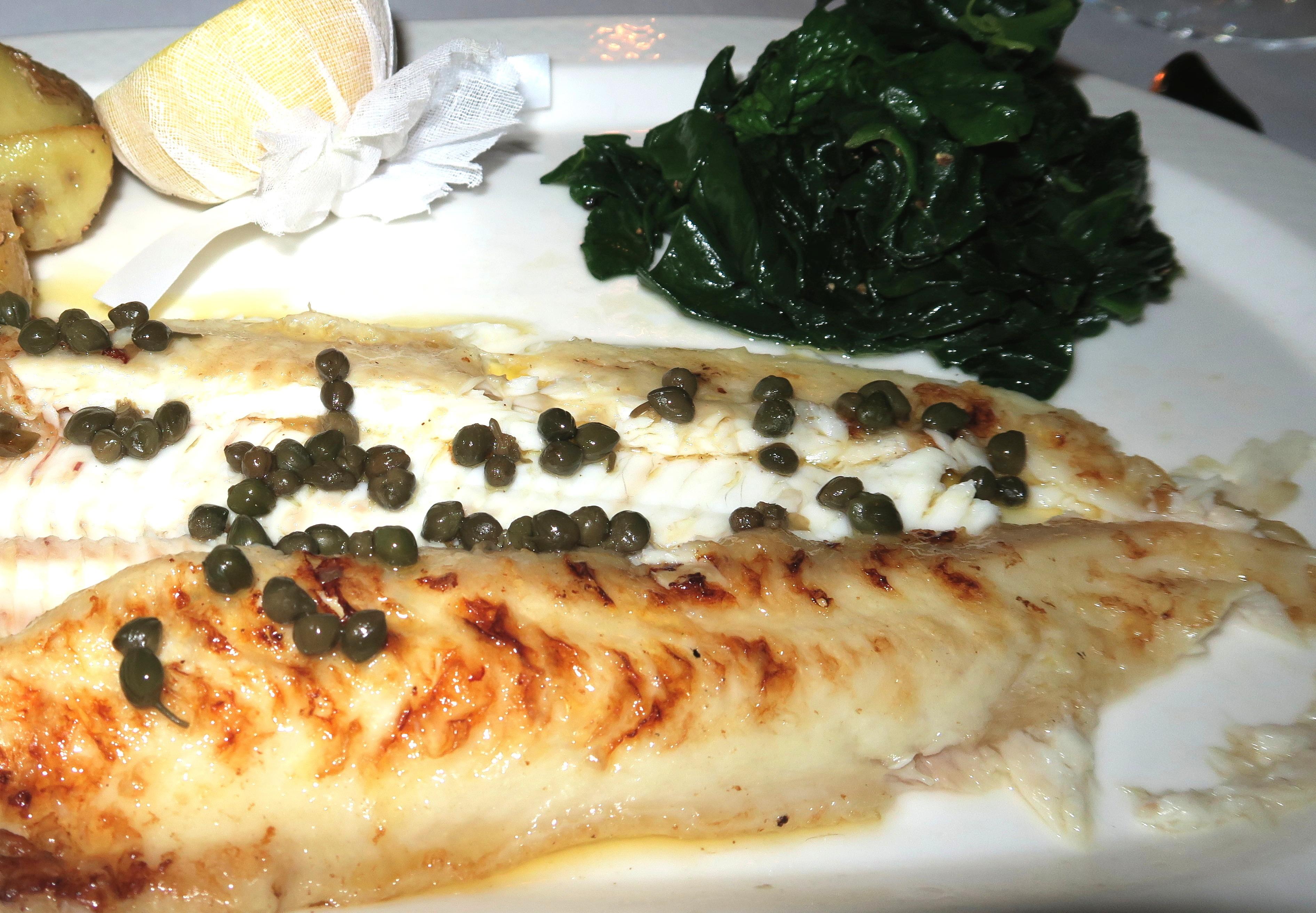 DoverSoleFish