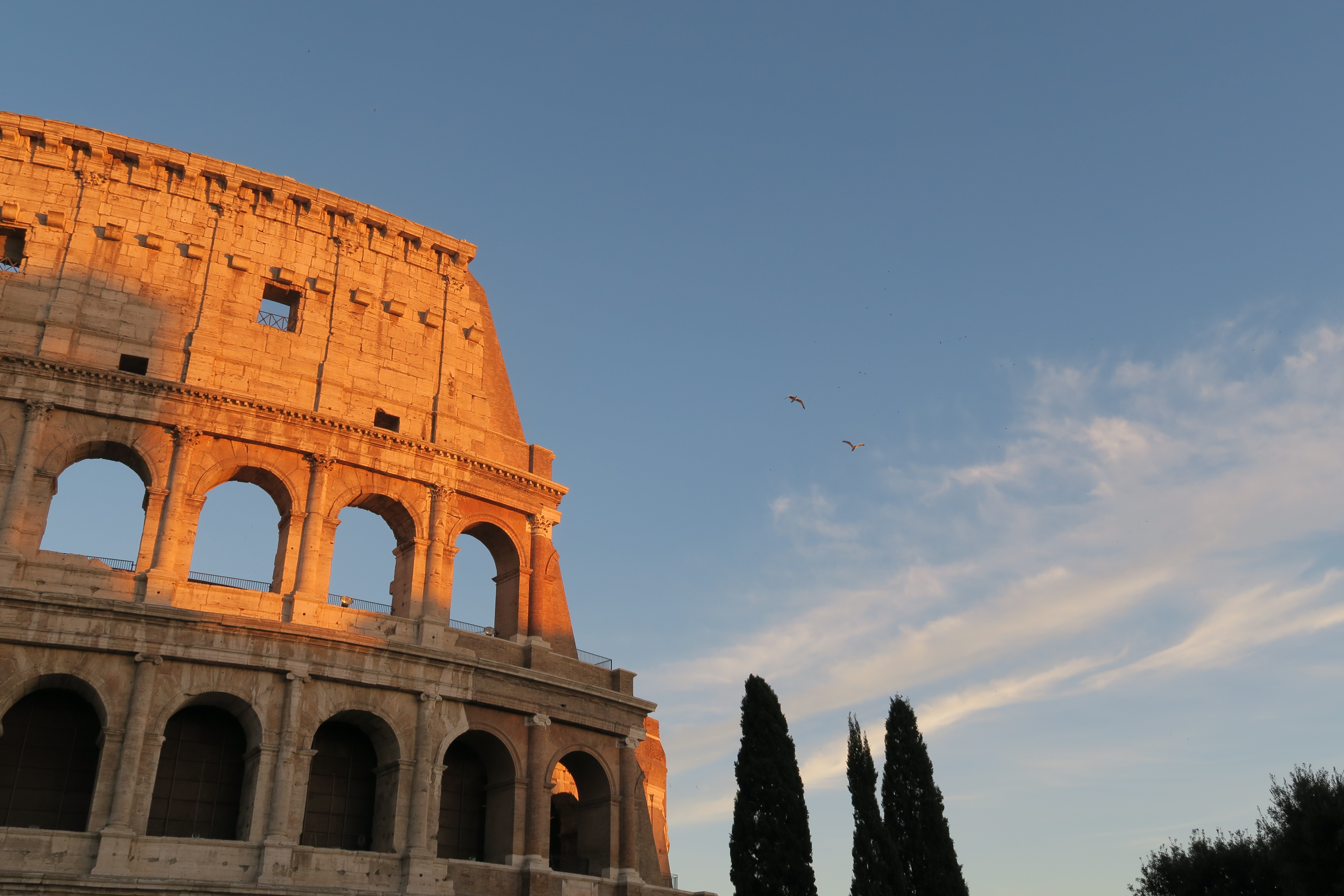 TheColosseum