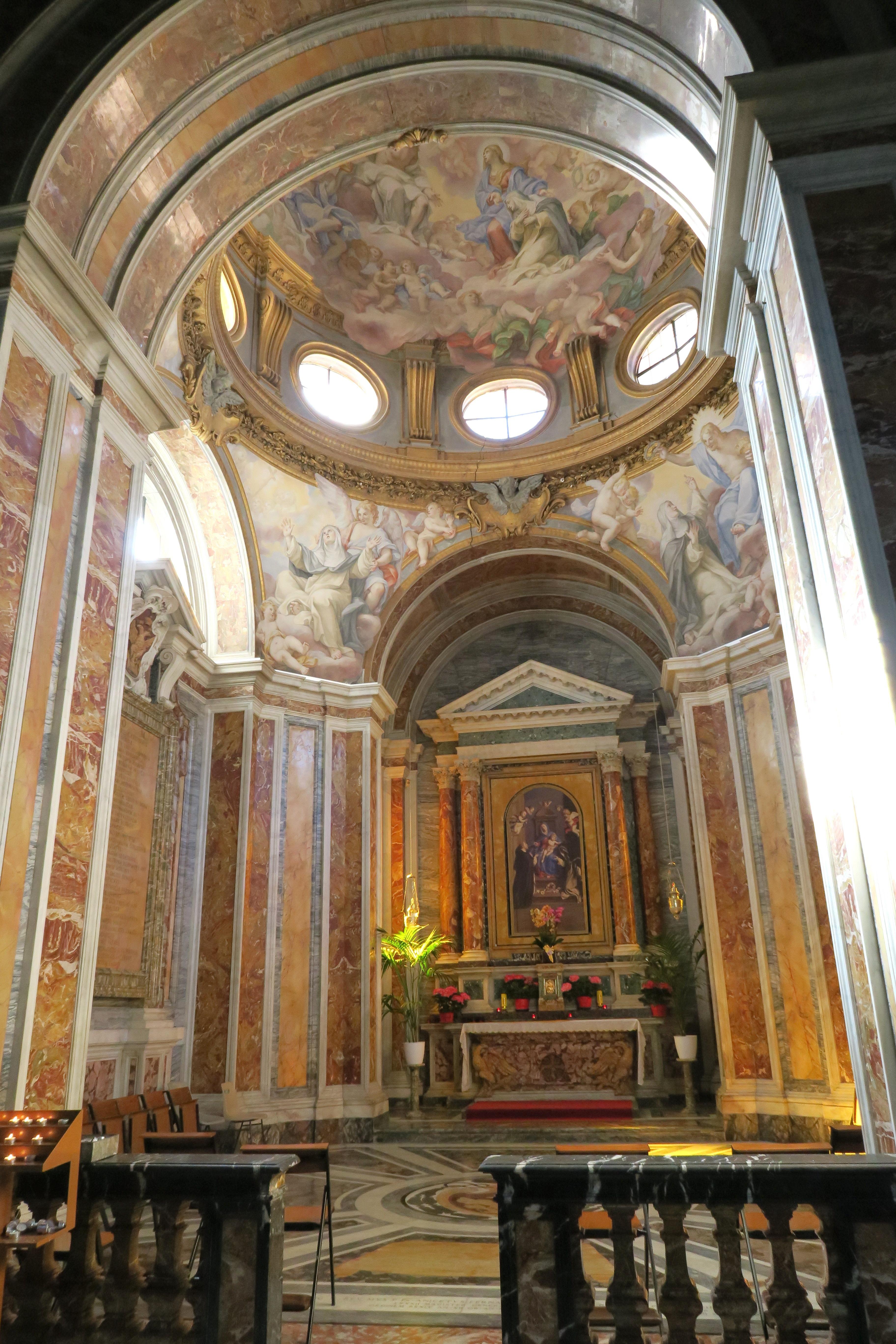 SheHearts Saint Sabina