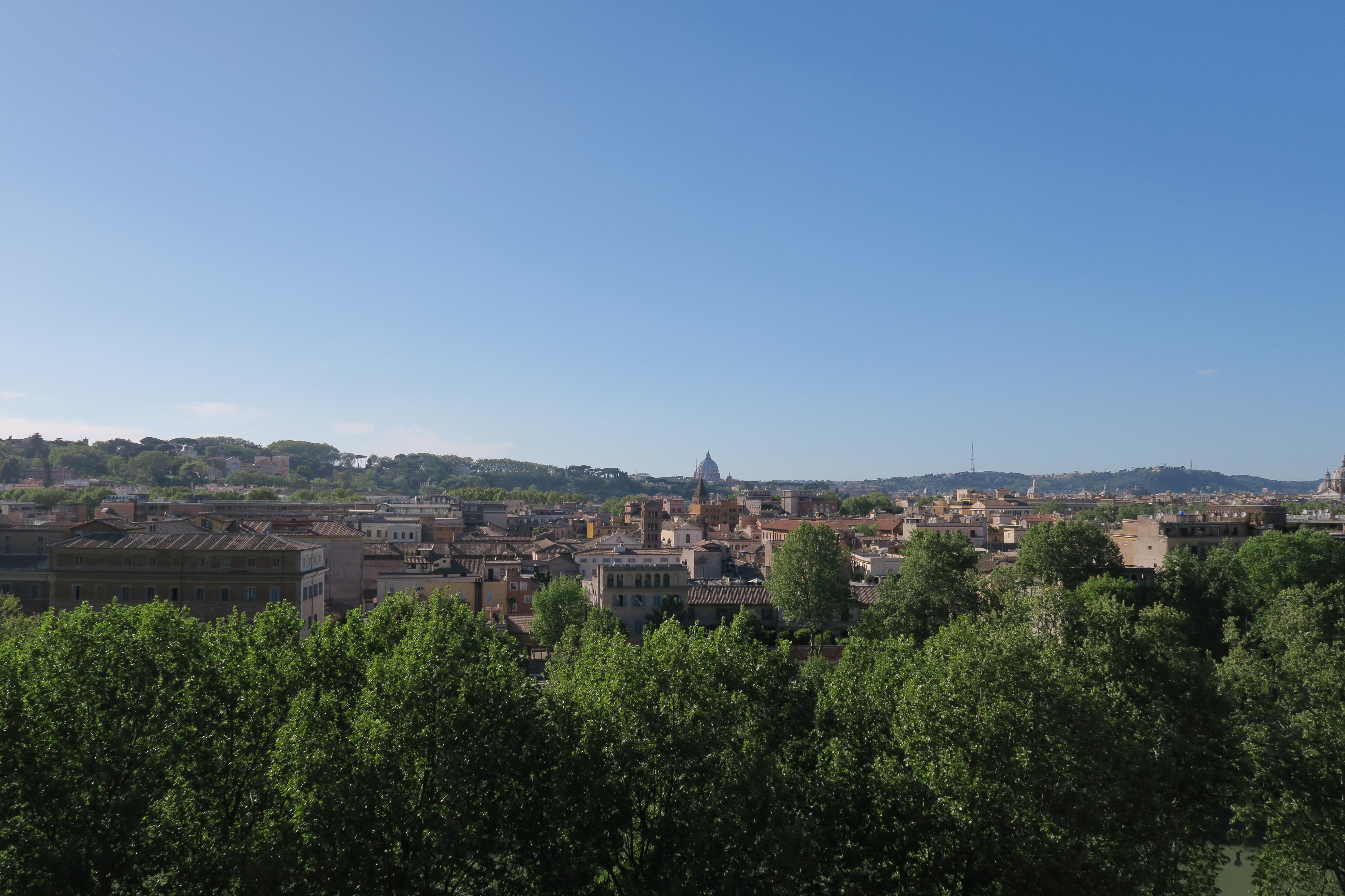SheHearts Rome