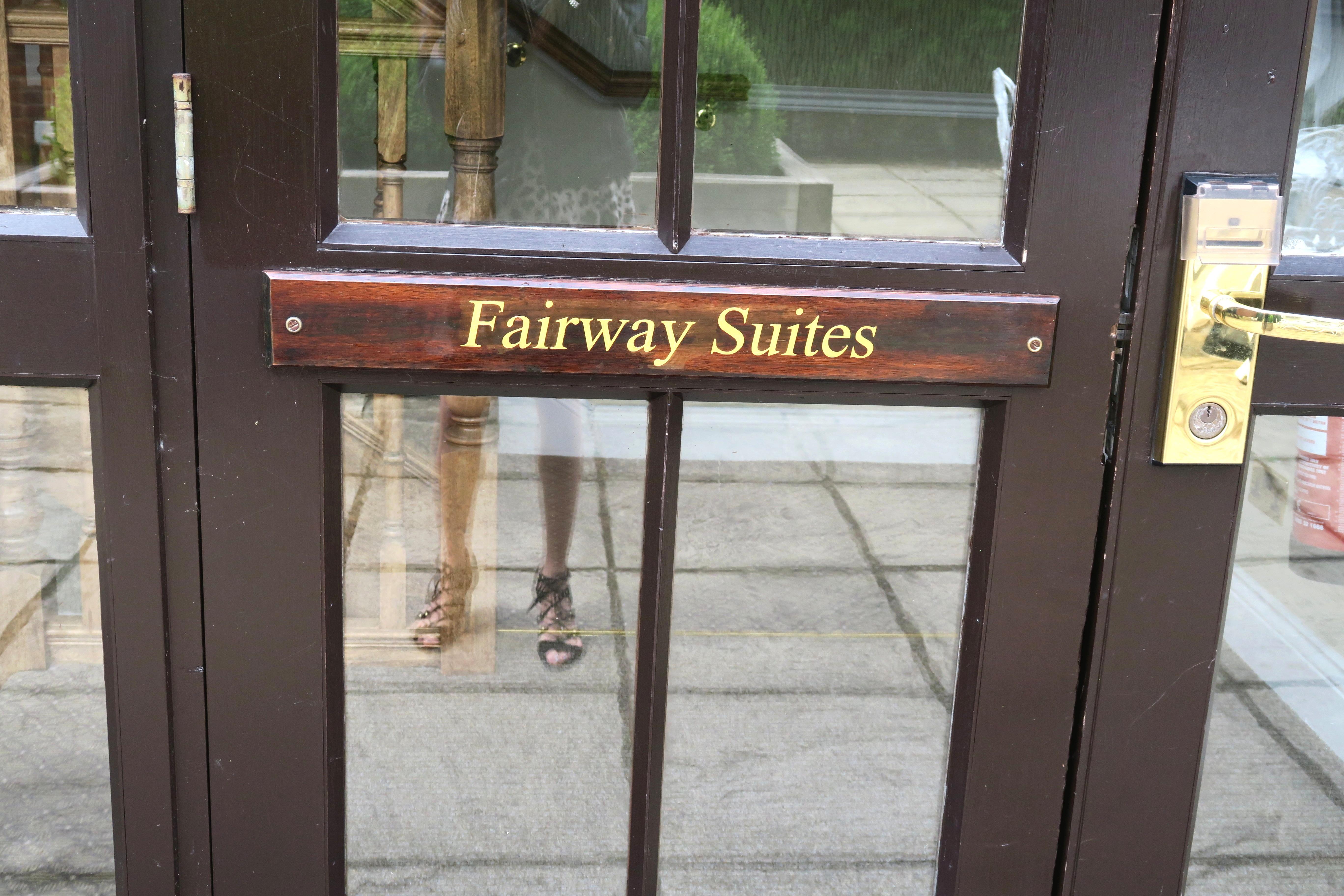 Fairway Suites Ashdown Park