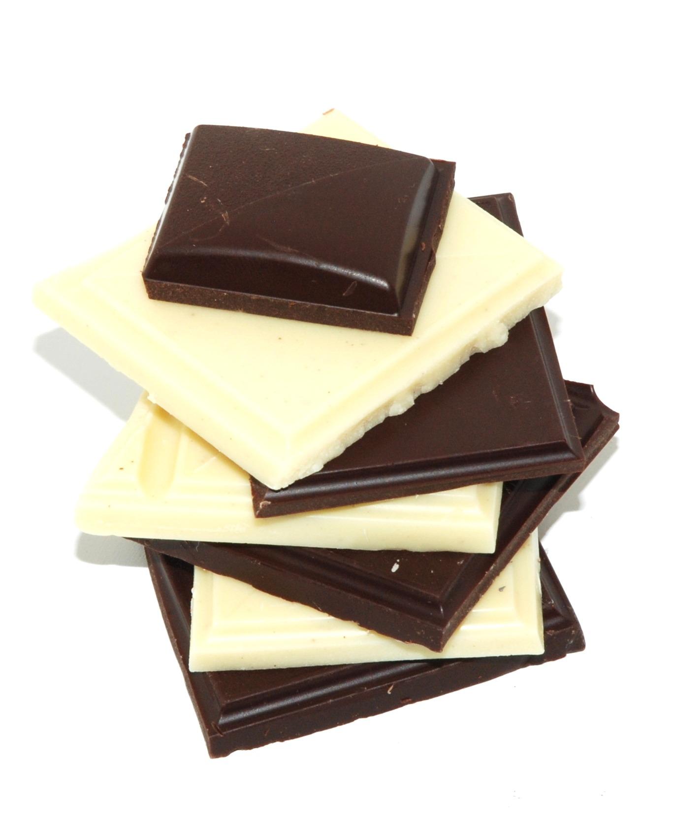 SheHearts Vivani Chocolate